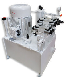 Industrial Power Packs Supplier in Delhi NCR