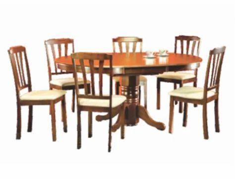 f7ea642d88 Dining Set - Crescent Dining Set Manufacturer from Mumbai