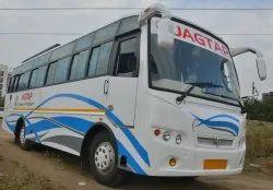 45 Bus Ticket, Shirdi, Mumbai