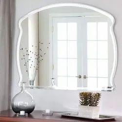 Frameless Decorative Home Mirror
