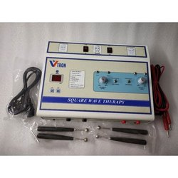 Square Wave Face Lifting Machine