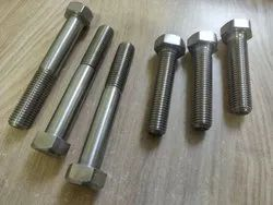 Stainless Steel Hex Nut Bolt