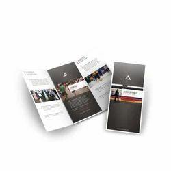 Printed Brochure Service