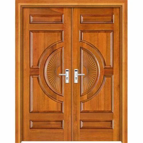 designer wooden door at rs 450 square feet vasant kunj new