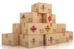 Dangerous Material Cargo Service