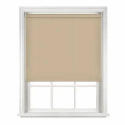 PVC Vertical Marvel Roller Blind, Window