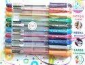 Glitter Gel Pen