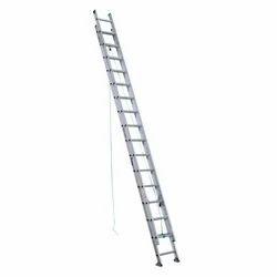 Aluminium Aluminum Extension Ladder Size 10 Ft To 20 Ft Id 20455399497