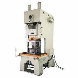 SDI 25T- Aluminium Food Container Making Machine