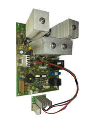 3KVA DSP Based Sine Wave Inverter Kits Cards