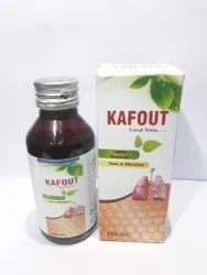 Kafout Cough Syrup