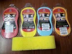 Expanding Car, Bike Washing Foam Multi Colour