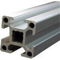 Anodized Aluminium Section