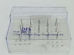 Crown & Bridge Preparation Kit