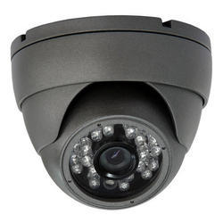 3.6 Mm Outdoor Dome Camera