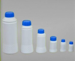 Corizon Shape Bottle