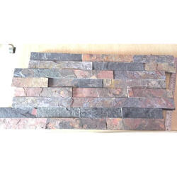 kund multi Slate Stone panel