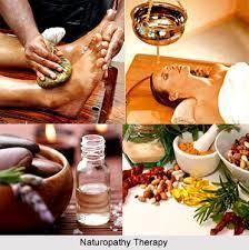 Naturopathy Therapy