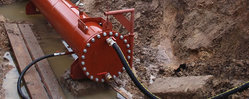 Hydraulic Pipelines Chemical Cleaning Services