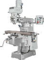 MILLTECH TURRET MILLING MACHINE