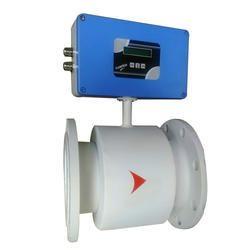 Electromagnetic Flow Meter (Magflow Meter)