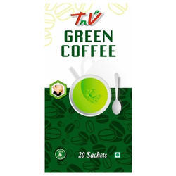 TnV Green Coffee