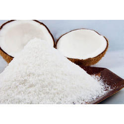 Natural Coconut Powder