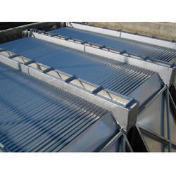 Inclined Plate Clarifiers