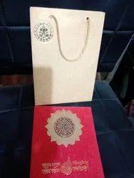 Invitation Chakra Card