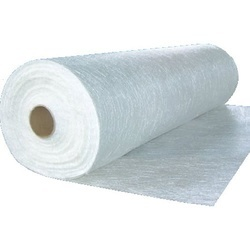 Fiber Glass Tissue Paper