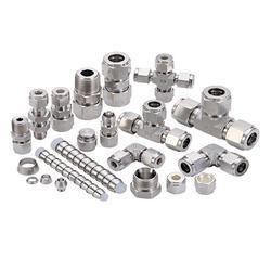Parker Instrument Fittings