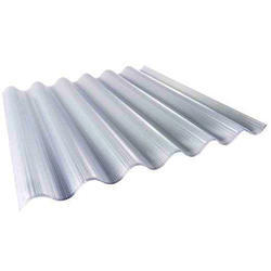 Construction Polycarbonate Roof Sheets