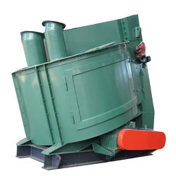 Intensive Mixer, Capacity: 50 To 1000 Ltr
