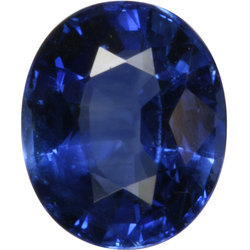 Gemstone Blue Sapphire