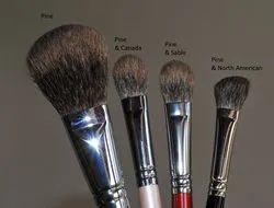 Animal Hair Makeup Brushes
