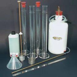 Sand Equivalent Apparatus