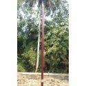 Outdoor Garden Light Pole