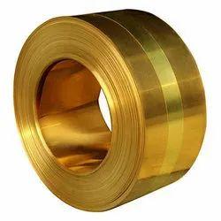 63 Brass Coil