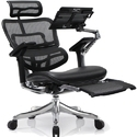 Executive Mesh Chair