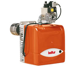 Baltur Gas Burner BTG Series