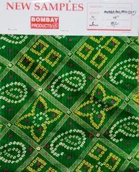 Munga Poil Print Sst Fabric