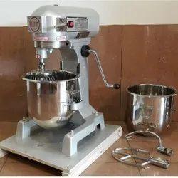 Flour Mixer
