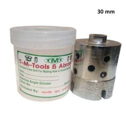 30 Mm Diamond Core Drill Bit