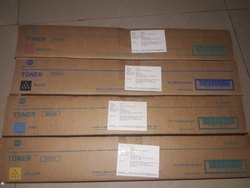 Konica Minolta TN 321 Toner Cartridges