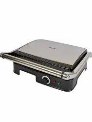 Skyline 4 Slice Press Grill VTL-666-SS, Power Consumption: 2000 Watt