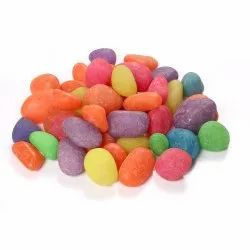 Multicolor Candy Pebbles