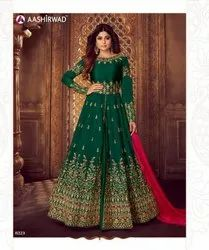 Heavy Designer Anarkali Suit