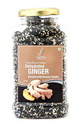 Flyberry Dehydrated Ginger Chunk With Sesame 250 G