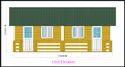 Casa Playa 2 In 1 Prefabricated Houses