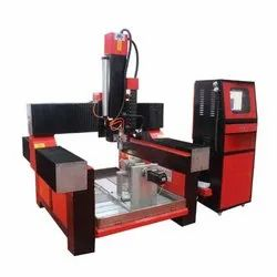 Ceramic Mold Engraving Machine